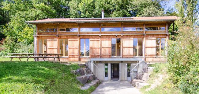 Lagerhaus jura